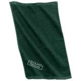 Duggan's Distillers Rally Towel Towels- Warrior Design Co. | Quality Affordable Branding Solutions