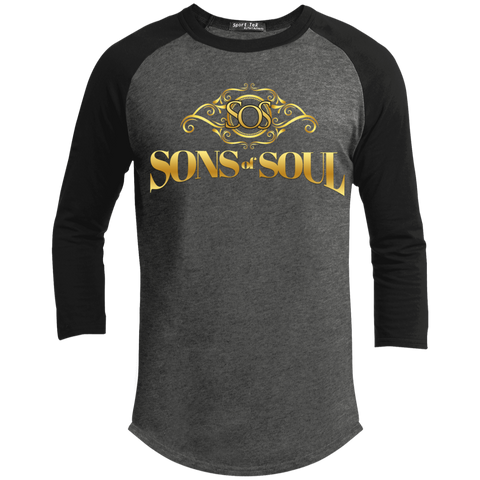 Sons of Soul Sporty T-Shirt T-Shirts- Warrior Design Co. | Quality Affordable Branding Solutions