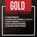 Branding Packages for any Business Branding Package- Warrior Design Co. | Quality Affordable Branding Solutions