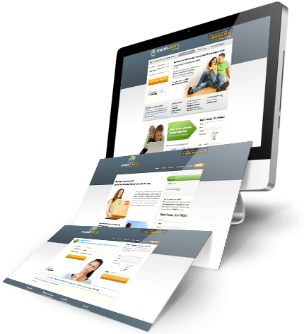 10 page website special - Warrior Design Co. | Quality Affordable Branding Solutions