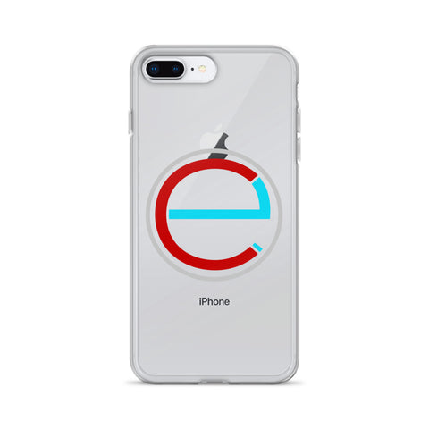 ChrisEricka iPhone Case - Warrior Design Co. | Quality Affordable Branding Solutions