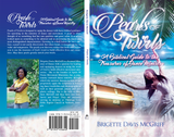 Full Cover Book Cover Design w/ bonus flyer Book Cover- Warrior Design Co. | Quality Affordable Branding Solutions