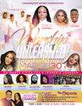 Unlimited Flyer Design $350/month Flyer Design- Warrior Design Co. | Quality Affordable Branding Solutions