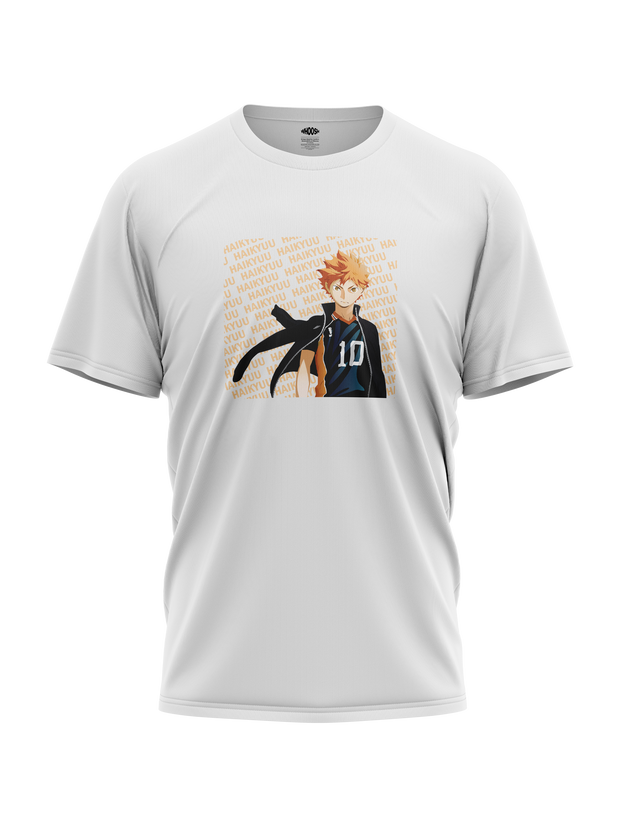 Fly High - Whoosh® T-shirt