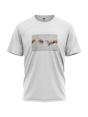 Immaculate Creation  -  Whoosh® Original Parody T-shirt