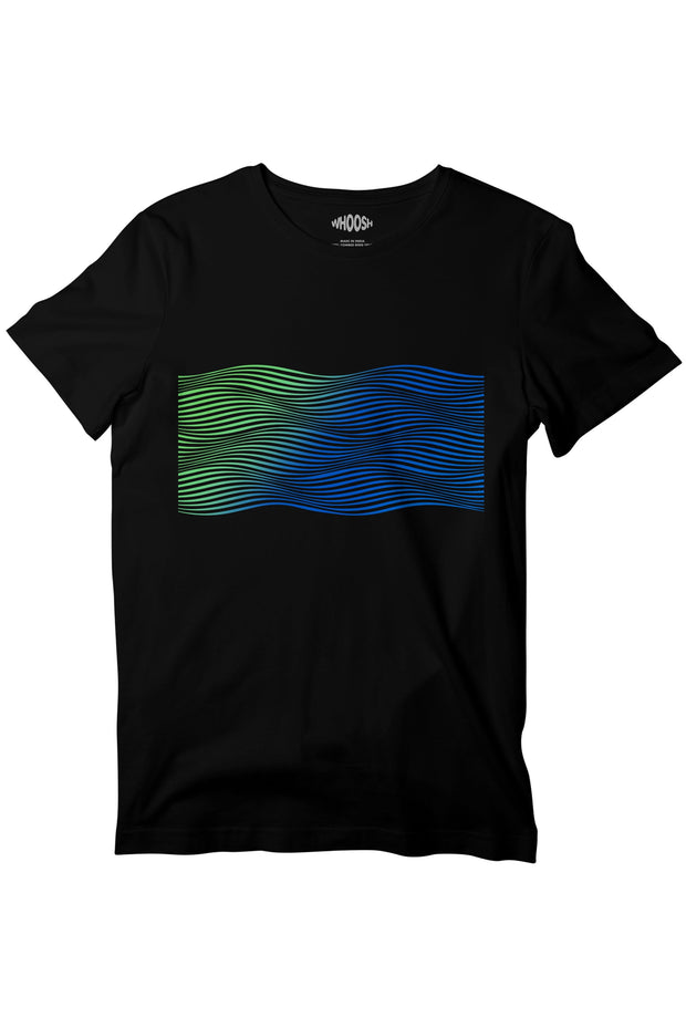 Illusion Deux - Trippy T-shirt - Whoosh
