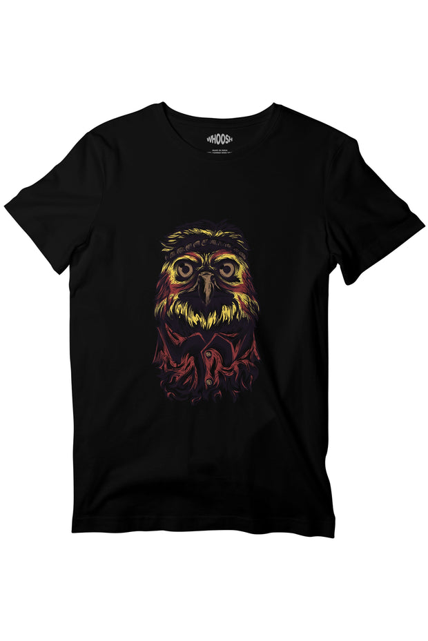 Trippy Eagle - Trippy T-shirt - Whoosh
