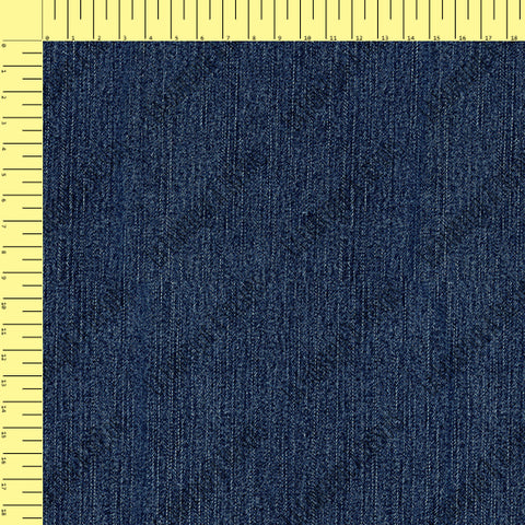 Jeans Royal - 1/2 Mètre