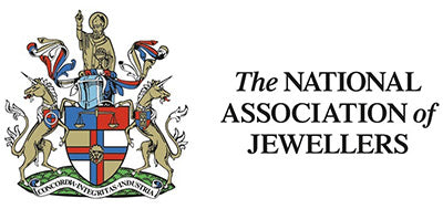 national jewellery association logo