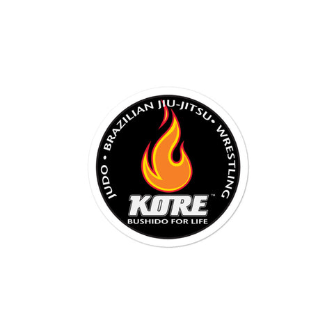 Classic Kore Sticker - Bubble-free stickers