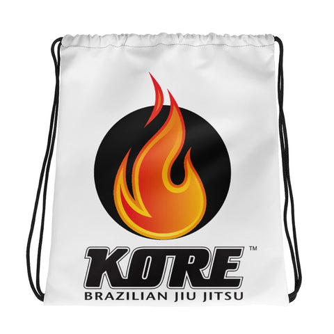 Just a Kore Bag - Drawstring bag