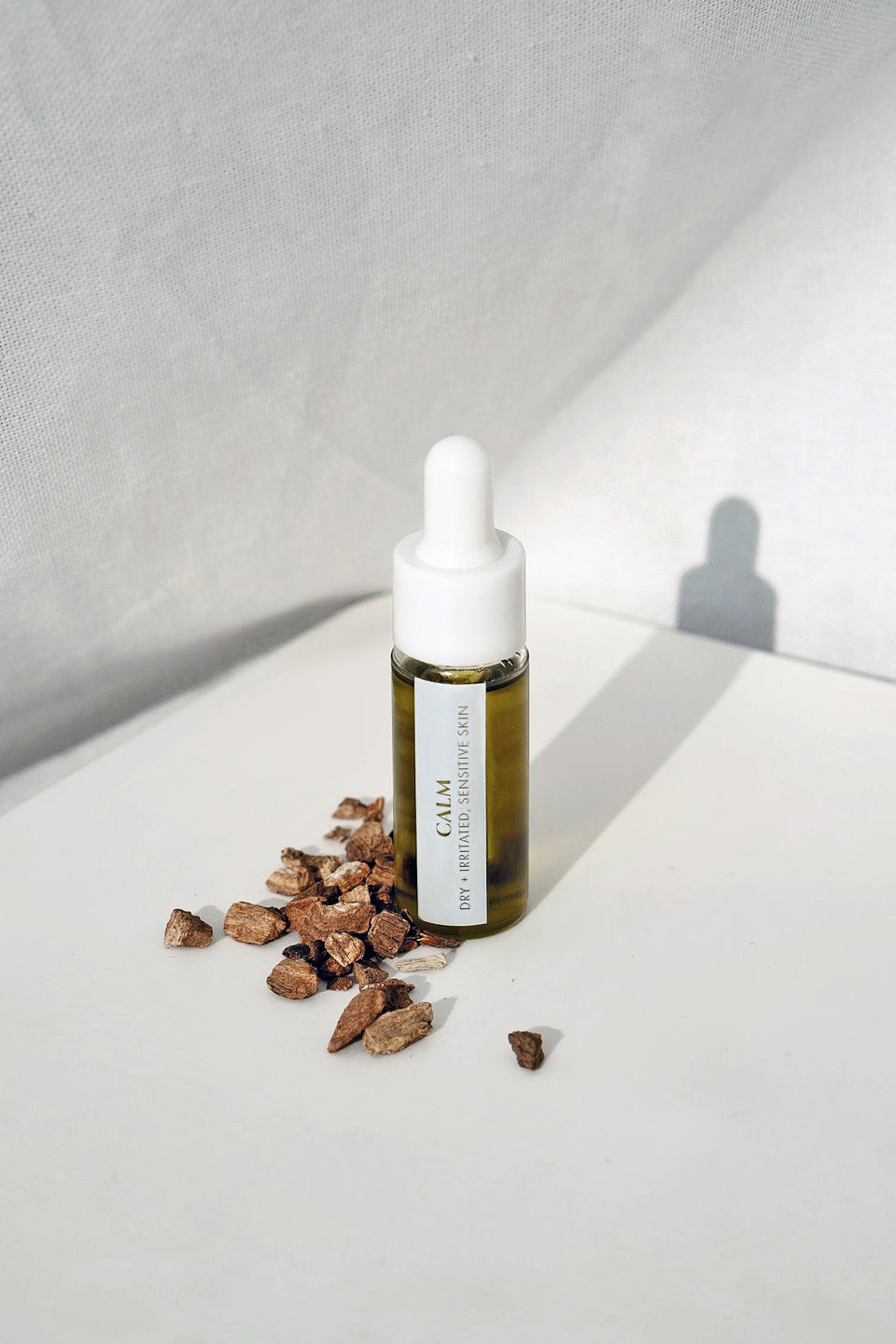 Remedy Oil - CALM (Dry + Irritated, Sensitive Skin)