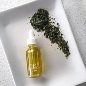 Remedy Oil - PURIFY (Clogged + Enlarged Pores)