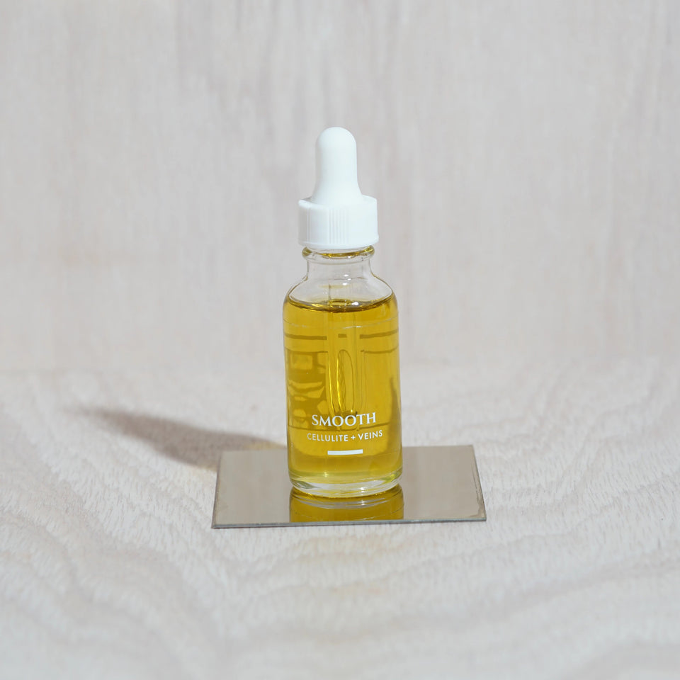 Remedy Oil - SMOOTH (Cellulite + Veins)