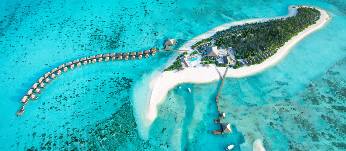 Envie d'une escapade de rêve ? Et si on partait aux MALDIVES?