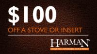 harman pellet stoves coupon