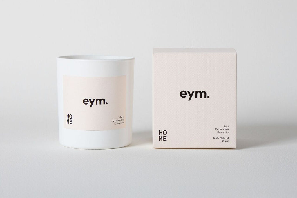 EYM Home Candle