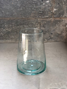 Handmade Glass Vase