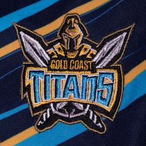 Gold Coast Titans National Rugby League Supporters Range | Dynasty Sport NRL Apparel