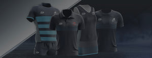 Dynasty Sport Team Wear Sports Apparel