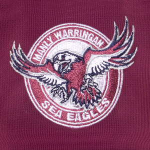 Manly Warringah Sea Eagles National Rugby League Supporters Range | Dynasty Sport NRL Apparel