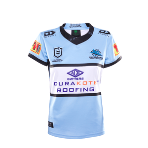 2020 Cronulla Sharks Ladies Replica Home Jersey