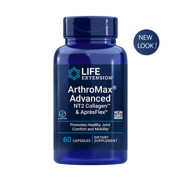 關節修護配方ArthroMax® Advanced 60粒