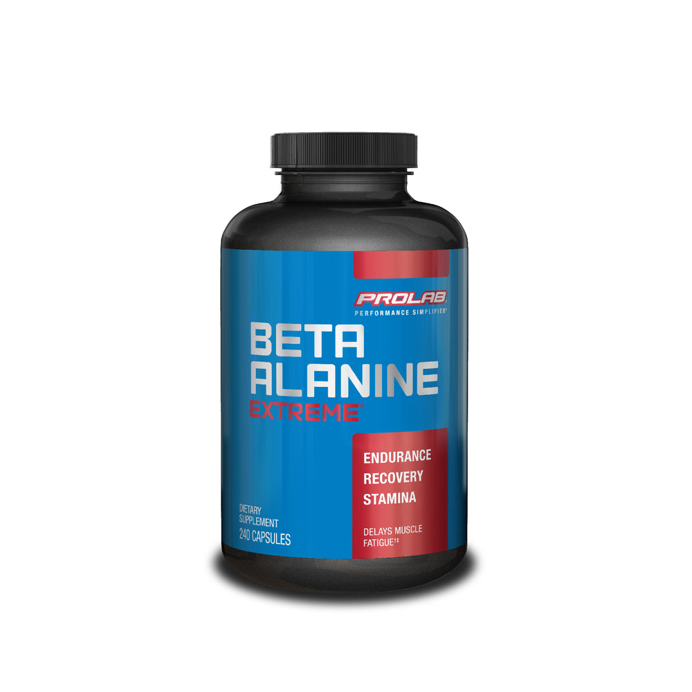 Prolab Beta Alanine 丙氨酸 240粒
