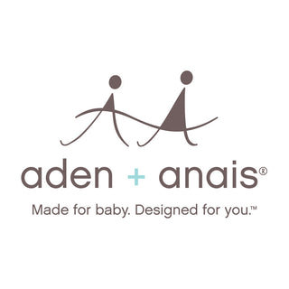 Aden and Anais swaddles, blankets, muslins