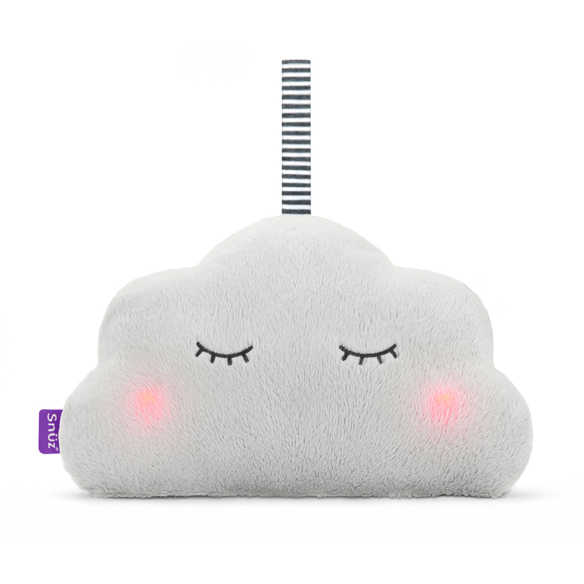 SnuzCloud Baby Sleep Aid - Grey