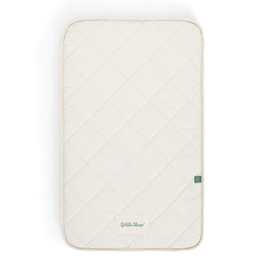 The Little Green Sheep Natural SnuzPod 3 Crib Mattress