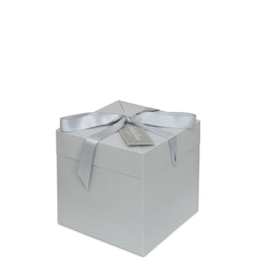 Anita's House Gift Box - Our comfy, white cotton newborn classics