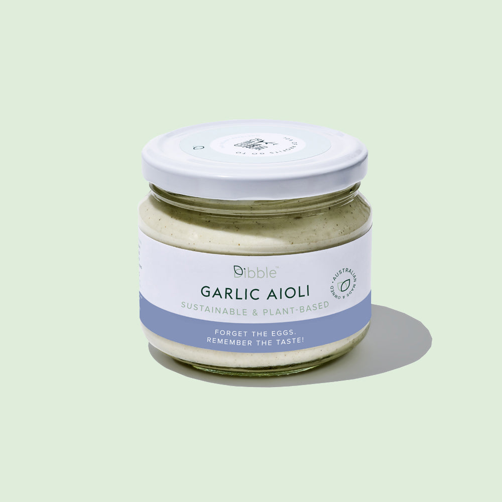 Garlic Aioli (300g)