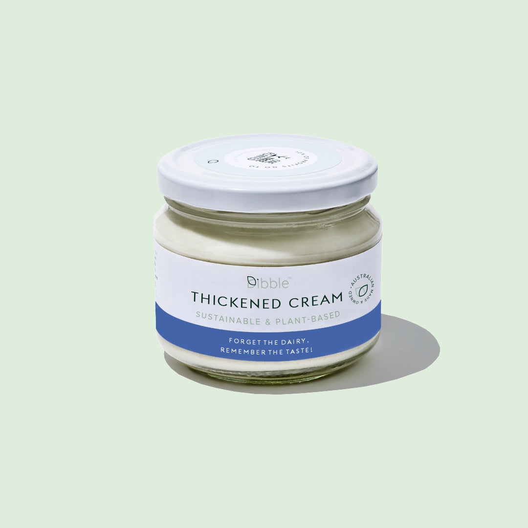 Thickened Cream 300g