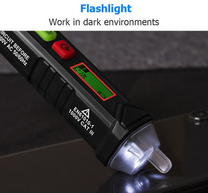 SafeScan™ Voltage Pen