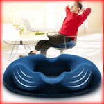 Memory Foam Support Seat Cushion