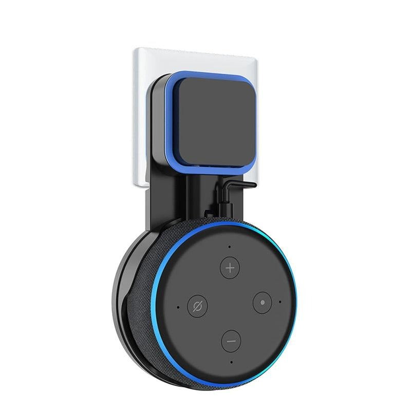 Wall Mount Hanger For Amazon Alexa Echo