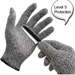 Cut Resistant Protective Glove