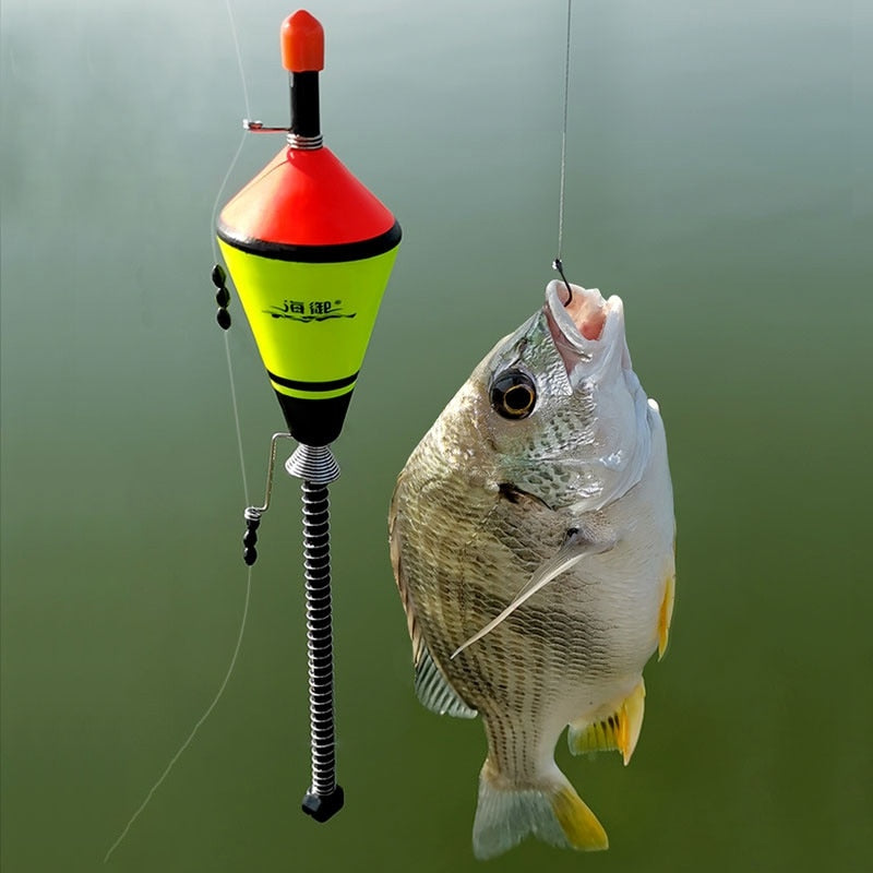 BaitGenius™ Fishing Float
