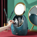 BeautyLight™ Cosmetic Storage Box