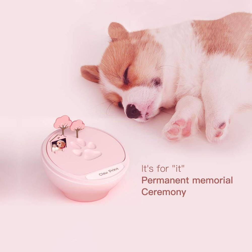 PawImprint™️ Pet Memory Memorial