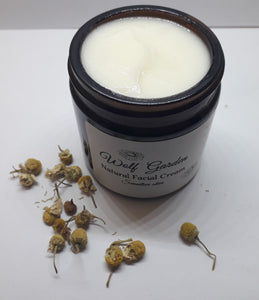 Daycream |  Sensitive & allergic skin with Chamomile & jojoba oil