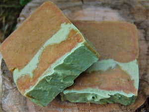 Shampoo bar Hair solid | No nasties & No waste