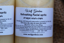 Load image into Gallery viewer, Refreshing Facial Spritz | Ideal for when traveling