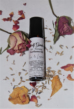 Load image into Gallery viewer, Perfume oils  Roll- on | All-natural Aromatherapy in a bottle