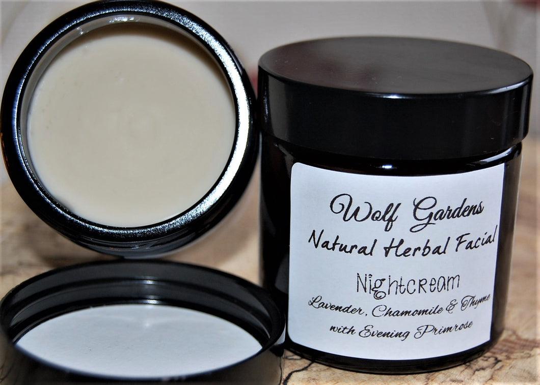 Face Cream | Night Cream Skin Repair