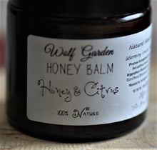 Load image into Gallery viewer, Healing Honey balm (barrier balm)