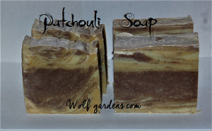 All-natural Soaps