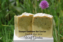 Load image into Gallery viewer, Shampoo bar Hair solid | No nasties & No waste