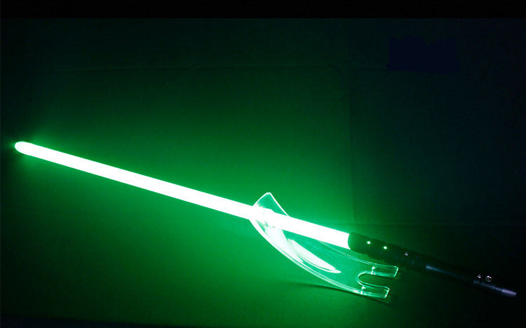 Jedi Sith LED Light Saber Force FX Lightsaber with Loud Sound Star Wars